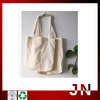 standard size canvas tote bag