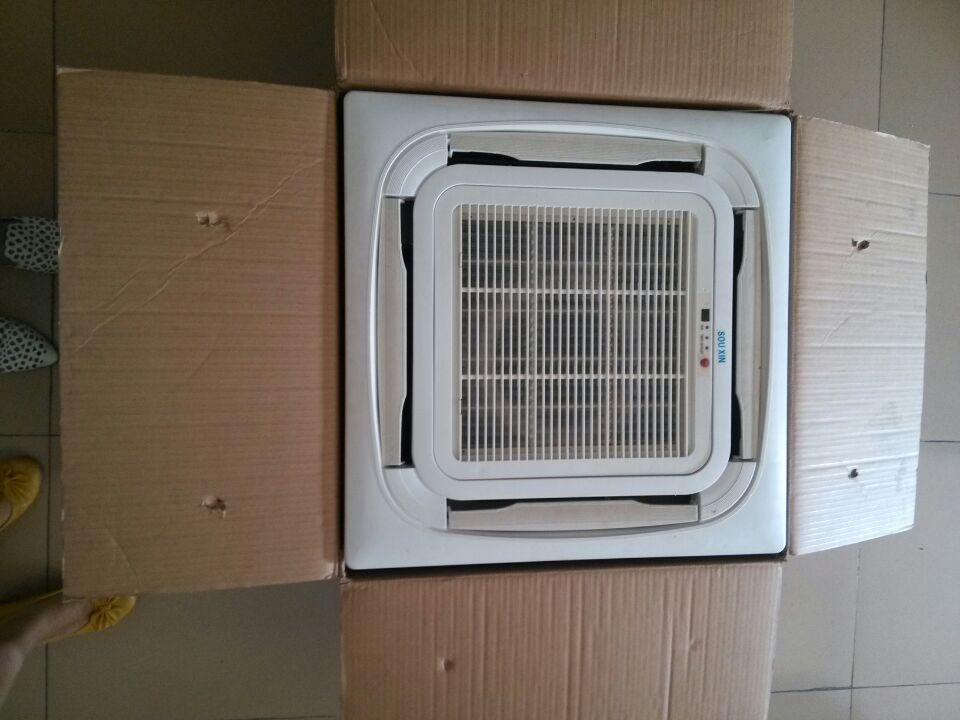 low energy consumption window air conditioner