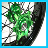 Hot Sale CNC Machined Hubs for Offroad Bike KXF 250/450
