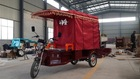 Indian Hot Sale Model24tube controller electric tricycle/electric rickshaw/e rickshaw for passengers