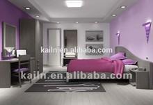 American Style Bedroom Hotel Furniture