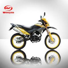 4 stroke mini 200 fun motorbike for kids dirt bike (WJ200GY-IV)