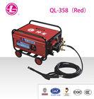 20 Mpa portable car wash water pump