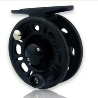 2014 CNC chinese fly reel with high quality and favorable price