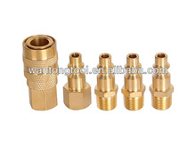 home appliance copper fast joint