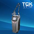 Co2 láser fraccional cuidado de la piel máquina de la belleza( tck- c1)