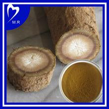 100% Natural burdock root extract 5:1 10:1 brown fine powder food supplement