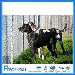 Cheap temporary dog fence/portable dog fence