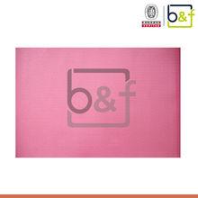 Popular 5mm pink washable EVA eco friendly yoga mat