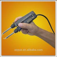 Solder Tweezers Aoyue Soldering Tweezers for INT738H/INT738+/INT3210