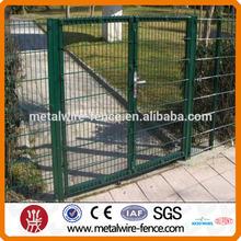 beautiful metal gates