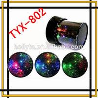 For kids Christmas gift LED toys star master projector lamp led night light