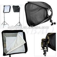 Photo Studio Light Kit Camera Flash Softbox Studio Lighting kit