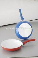 Wholesale Non-stick Diamond Coated Ceramic Frying Pan