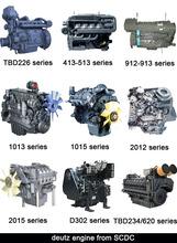 Diesel engine of Cummins,Deutz,Iveco,CAT,Perkins,Chaochai,Pielstick,VM,MAN ...