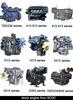 Diesel engine of Cummins,Deutz,Iveco,CAT,,Chaochai,Pielstick,VM,MAN ...