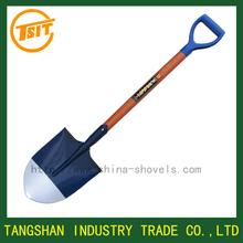 function of digging spade shovel