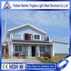 New Two Storey Light Steel Frame Villa