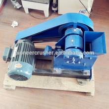 Small Laboratory Equipment Jaw Crusher mini crusher for stone
