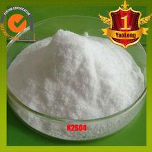 sulphate of potash fertilizer