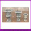 antique garden cast iron antique chinese urn