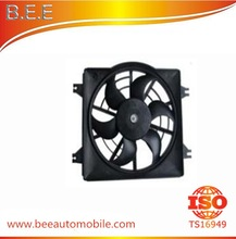 RADIATOR FAN ASSY AND FAN MOTOR HYUNDAI ACCENT 1.3/1.5 95/99 (USA) FOR RAD FAN,25380-22220