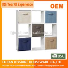 Foldable non woven storage box/decorative storage bin/storage organizer/storage basket/storage drawer/storage container