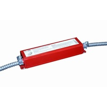 Led panel light battery backup powered emergency driver inverter conversion kit