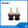 Auto LED COB h11 hyundai elantra fog lamp 12v/24v 2 years warranty