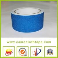 PVC film solvent acrylic adhesive Anti slip safety tape