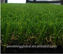 cheap grass artificial landscape
