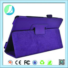 Best sales Flip leather material case for samsung galaxy T700