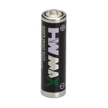 R6 ER6MX AA Size UM3 1.5V Zinc Carbon Dry battery