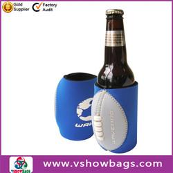 full printing neoprene cooler/stubby holder/beer-c providing neoprene wine stubby holder tin can cooler holder