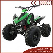 CE 250cc eec racing atv