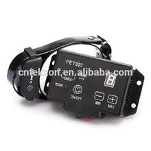 PET803 Waterproof, 2500 mxm Range Dog Electronic Fence System & Dog Training Collar