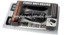 Behringer UCG102 Audio Guitar Link Guitar to USB Interface UCG-102 - BNIB - BM