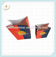 Snack paper food packaging bags