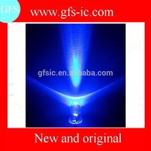 5 mm white hair blue Light-emitting diodes (leds) blue LED blue long legs