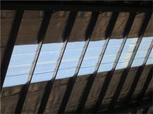 304 u bend stainless steel pipe for workshop beam