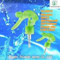 trigger spray for agriculture bottles