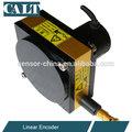 Análogo codificadores rotativos potenciómetros Draw rango del sensor de posición del alambre 0 ~ 600 mm