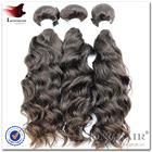 Virgin hair line peruvian hair full lace human hair wig