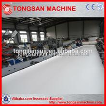 PP Stationery Sheet Making Machine PP sheet machine for making file