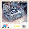 Wuhao rigid mesh small mesh baskets,galvanized steel cage