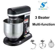 Multi function, heavy duty stand mixer (TL-7L)