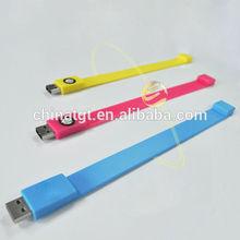 Best price hand band usb flash drive