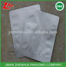 vacuum packing bag laminated material aluminium foil bag for food