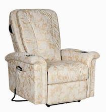 brief and comfortable recliner massage sofa