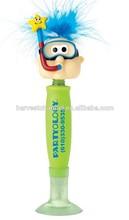 2014 top selling carton Snorkel Pen